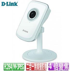 D-LINK 友訊 DCS-931L H.264 無線網路攝影機