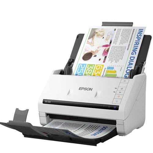 DS-530 商用高速文件掃描器