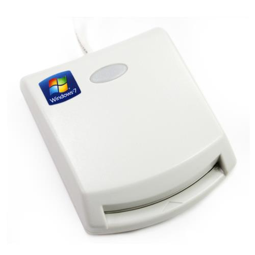 【報稅季必備】智慧型IC晶片ATM讀卡機