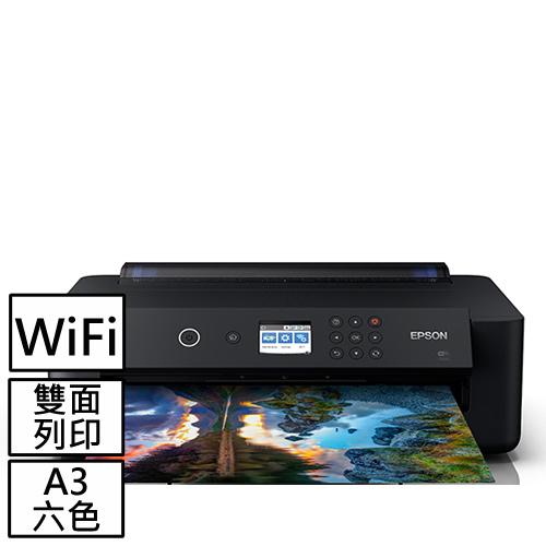 【福利品】XP-15010 A3  雙網六色相片輸出印表機