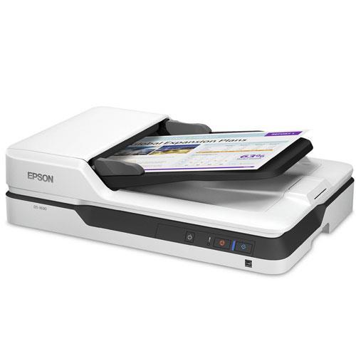 DS-1630二合一平台饋紙式掃描器