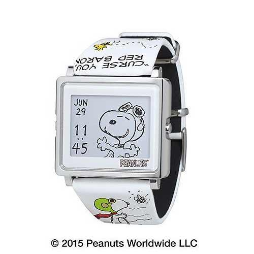 Snoopy Smart Canvas Peanuts Flying史努比