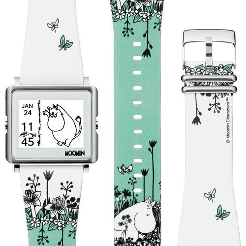 Smart Canvas Moomin 嚕嚕米【買1送1】